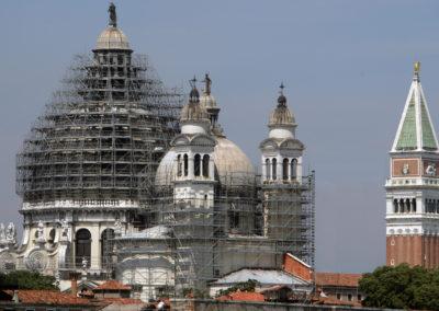 Chiesa Madonna della Salute