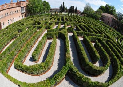 Labirinto Borges – Isola di San Giorgio